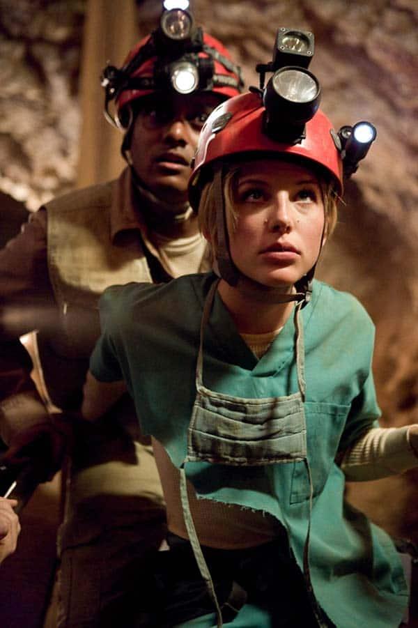 Abandoned Mine - Szenenbild 4