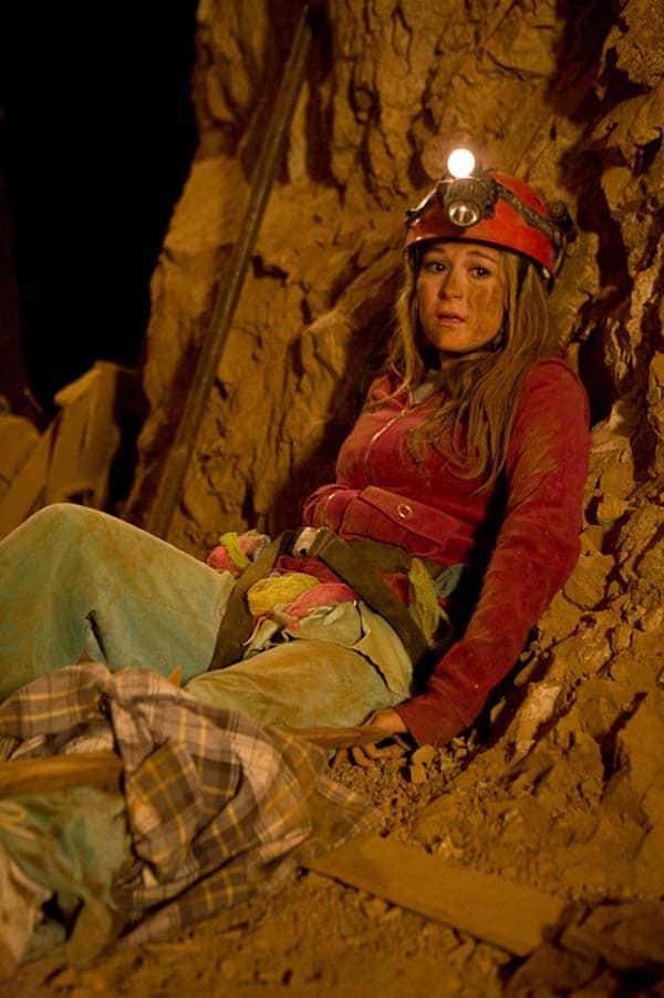 Abandoned Mine - Szenenbild 5