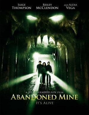 The Mine – Halloween in der Hölle (Film)