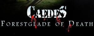 Caedes - Forestglade of Death: Crowdfundingaufruf für bayrisches Independent-Projekt