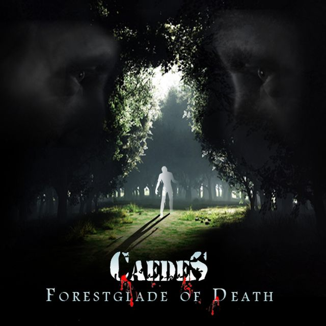Caedes - Forestglade of Death - Poster