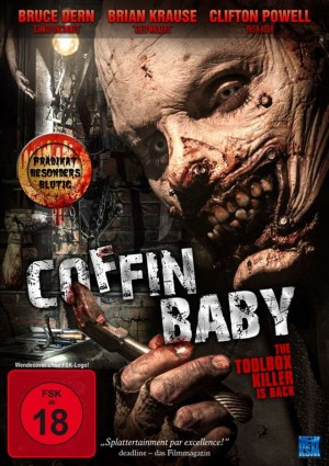 Coffin Baby – The Toolbox Killer Is Back (Film)