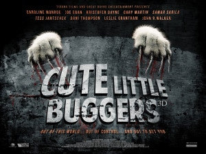 Cute Little Buggers 3D (Film)