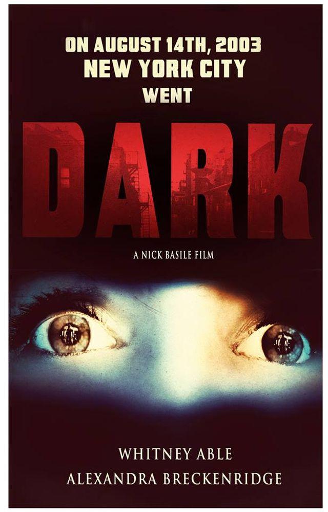 Dark - US Teaser Poster