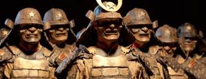Dead Mine: Exklusiver Filmausschnitt mit Untoten Nazi-Samurais