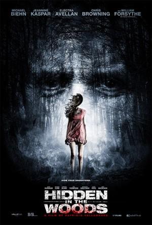 Hidden in the Woods (Film)