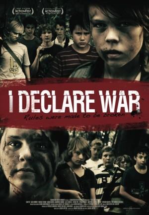 I declare War (Film)