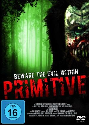 Primitive (Film)