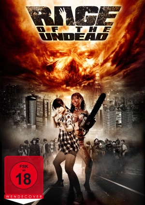 Rage of the Undead (Film)