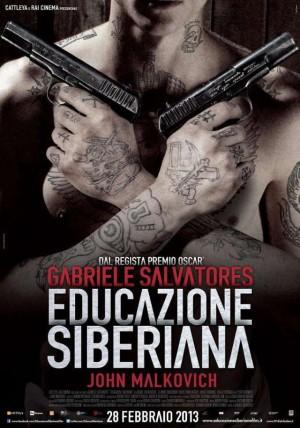 Sibirian Education (Film)