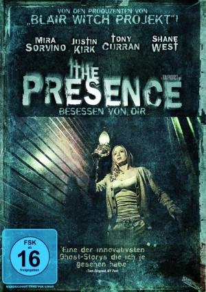 The Presence – Besessen von dir! (Film)