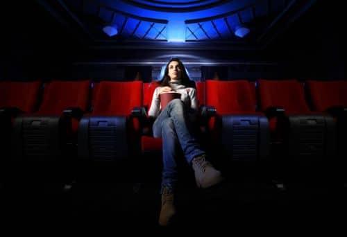 Video on Demand gegen Filmpiraterie
