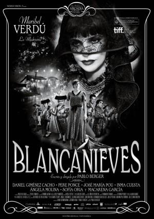 Blancanieves (Film)