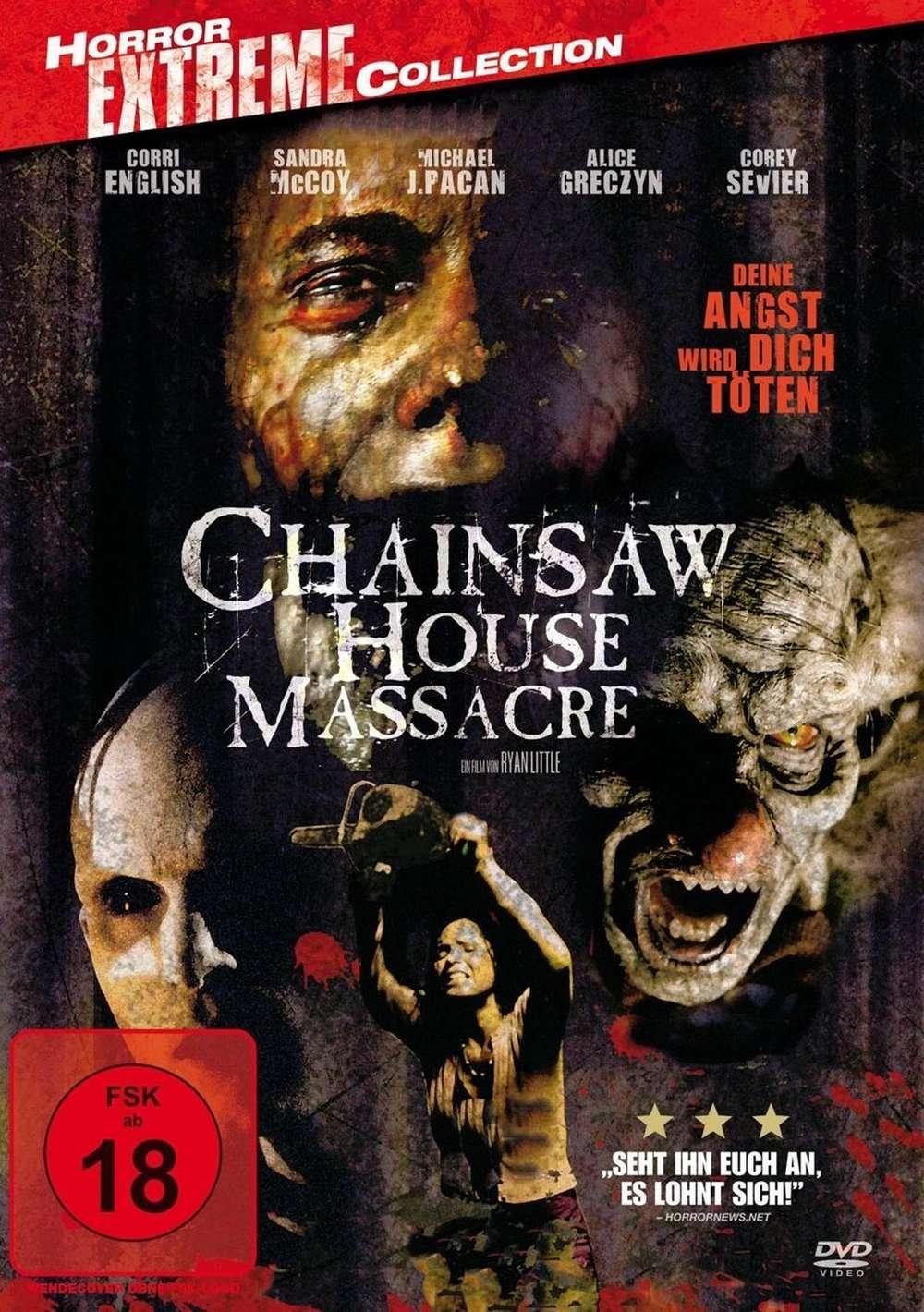 Extreme Horrorfilme Ab 21