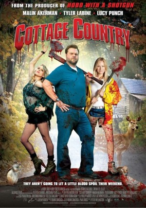 Cottage Country (Film)