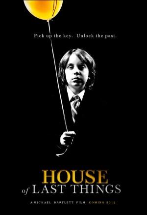 Haus der letzten Dinge (Film)