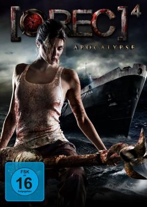 [REC] 4 – Apocalypse (Film)