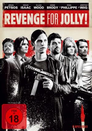 Revenge for Jolly! (Film)
