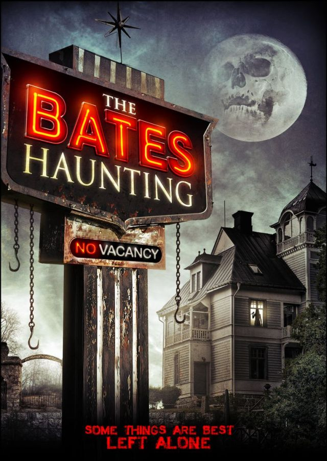 The Bates Haunting - Teaser Poster