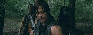 The Walking Dead – Staffel 4: Vier Minuten Trailer von der Comic Con
