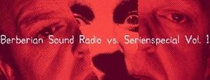 Deep Red Radio – Juli-/ August-Sendung: Berberian Sound Radio vs. Serienspecial Vol1