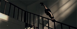 "American Horror Story – Coven: Neues Video: ""Staircase"""