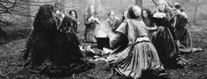 American Horror Story – Coven: Erste Details bekanntgegeben