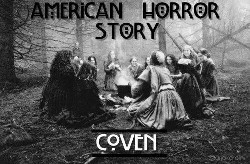 American Horror Story - Coven - Staffel 3 - Erste Infos