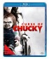 Curse of Chucky - Vorläufiges FSK 18 beantragt Blu-ray Cover
