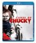 Curse of Chucky - Vorläufiges FSK 18 beantragt Blu-ray Cover