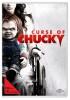 Curse of Chucky - Vorläufiges FSK 18 beantragt DVD Cover