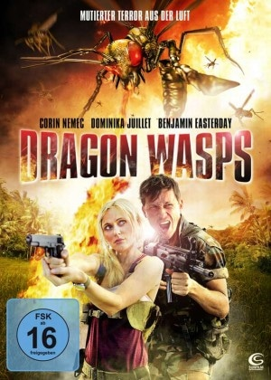 Dragon Wasps (Film)