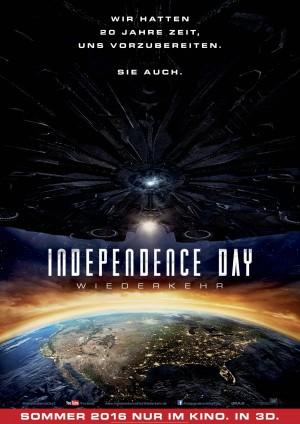 Independence Day: Wiederkehr (Film)