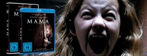 Mama: DVD und Blu-ray Heimkinostart im August