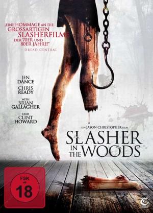 Slasher In The Woods (Film)