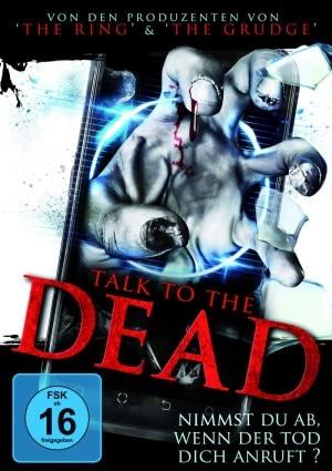 Talk to the Dead (Film)