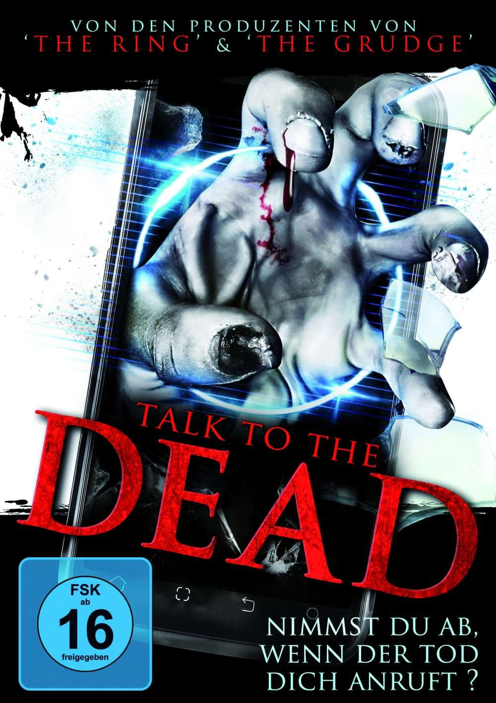 Film En Ligne : Talk to the Dead
