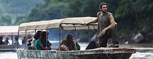 The Green Inferno: Vier neue Szenenbilder aufgetaucht