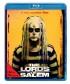 The Lords of Salem - Vorläufiges FSK 18 beantragt Blu-ray Cover