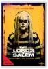 The Lords of Salem - Vorläufiges FSK 18 beantragt DVD Cover
