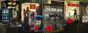 The Walking Dead: Diese Limited Editions hauen dich aus den Socken