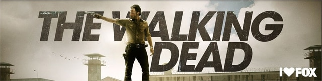 The Walking Dead Staffel 4 - Fox strahlt die viete Staffel aus