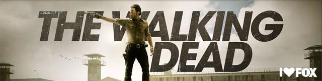 The Walking Dead Staffel 4 - Fox strahlt die viete Staffel aus