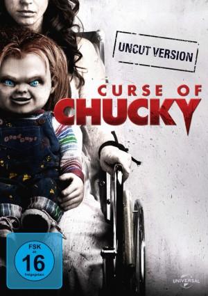 Curse of Chucky (Film)