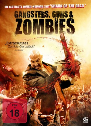 Gangsters, Guns & Zombies (Film)