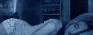 Paranormal Activity 5: Zwei Newcomer setzen sich an das Drehbuch