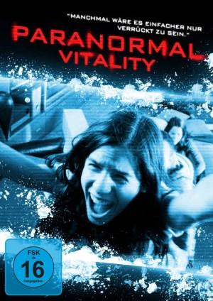 Paranormal Vitality (Film)