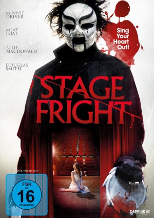 Stage Fright (Film)
