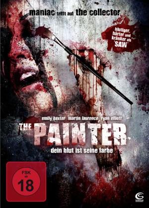 The Painter – Dein Blut ist seine Farbe (Film)