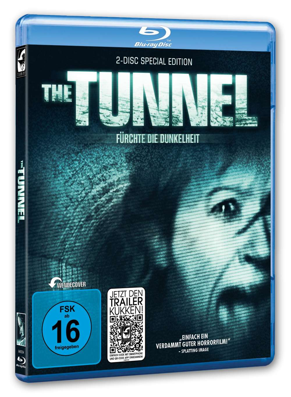 The Tunnel Fürchte Die Dunkelheit Stream